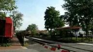 Dünyanın en uzun treni.