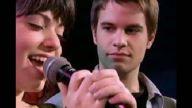 Dönence  Mükemmel Şarkı  amator  şarkıcı