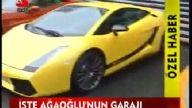 Ali Ağaoğlu'nun Oyuncakları..