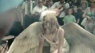 melekleri yeryüzüne indiren parfüm