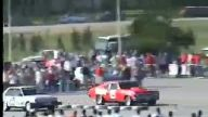 ŞAHİN Turbo Amerikan Kırmızı Novayıda tokatladı