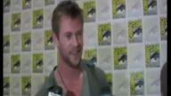 Kıvanç Tatlıtuğ İkizi - Chris Hemsworth