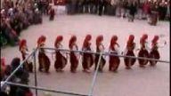 sultanköy İlköğretim okulu halk oyunları ekibi