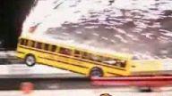 dünyanın en hızlı okul servisi