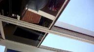 açılır çatı matrix yapı