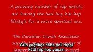 Müslüman olan Amerikalı rapçinin hikayesi-1