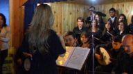 Şalpazarı ÇPL'de TRT Konseri