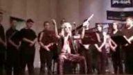 tek başına süper orkestra