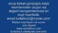 türkeli tanıtım videosu