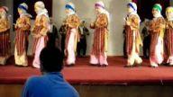 23 nisan-halk oyunu gösterisi