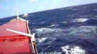 gemi gemicilik fırtına