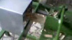 kürek sapı havşa makinası