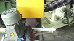 ağaç makinaları zımpara makinası