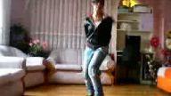 en iyi amatör dans my self