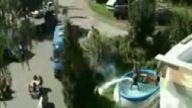 havuzda jet ski :))