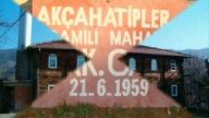 camİlİ köy camİİ türbe slayt