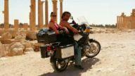 rüzgaravcıları suriye ürdün lübnan gezisi