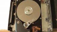 H.D.D. Hard Disk Yazım Silim Q-Format