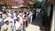 ANTALYALI ŞAİR VELİ TEZ ''TABUT DENEN AĞAÇ AT''