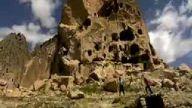 Kapadokya Görüntüleri