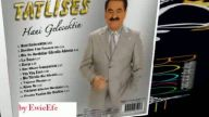 Ibrahim Tatlises - Pembe Tenlim Ela Gözlüm