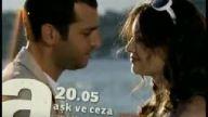 Aşk ve Ceza