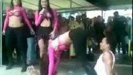 brezilya'da dans anlayışı