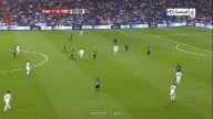 mesut'un real'deki ilk golü!
