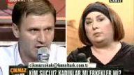 Sevda Demirel Ercan Avşar Kavgası