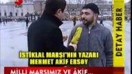 Yurdum insanı - İstiklal Marşı