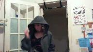 Ninja Kızın Hazin sonu :))