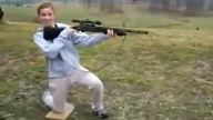 Tüfek Senin Neyine :))