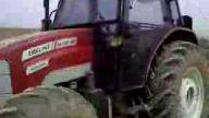 erkunt traktör