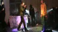 Dj ÖzGüRHaN & T-Bela & CeZa KoNsErİ ÖnCeSi 2009