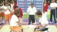 Japonlardan İlginç Tv yarışması