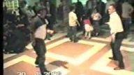 Crazy Dance in Kayseri