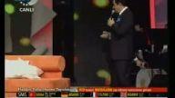 İbrahim Tatlıses - Hani Gelecektin Beyaz Show 2011