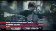 abdurrahman önül-kırmızı güller-video klipli