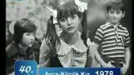 ayça-küçük kız 1978