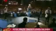 petek dinçöz - trakya konser görüntüleri (a.b.p. 0