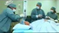 Ameliyatda Hapşıran Hasta