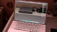 Saydam laptop.. ilginç