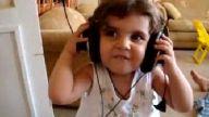 şarkıcı bebek