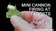 küçük silahın marifetleri