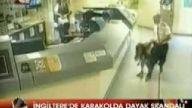 İngiltere'de Karakolda Dayak Skandalı