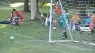 Futbol hayatı başlamadan bitti