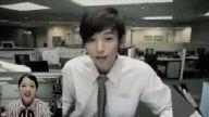 Webcam kazası