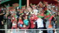diyarbakırspor şampiyonluk kutlaması 2
