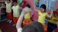13 eylül İlköğretim okulu 23 nisan etkinliği