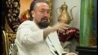Adnan Oktar'ın Mehmet Şevket Eygi'yle ilgili sözle